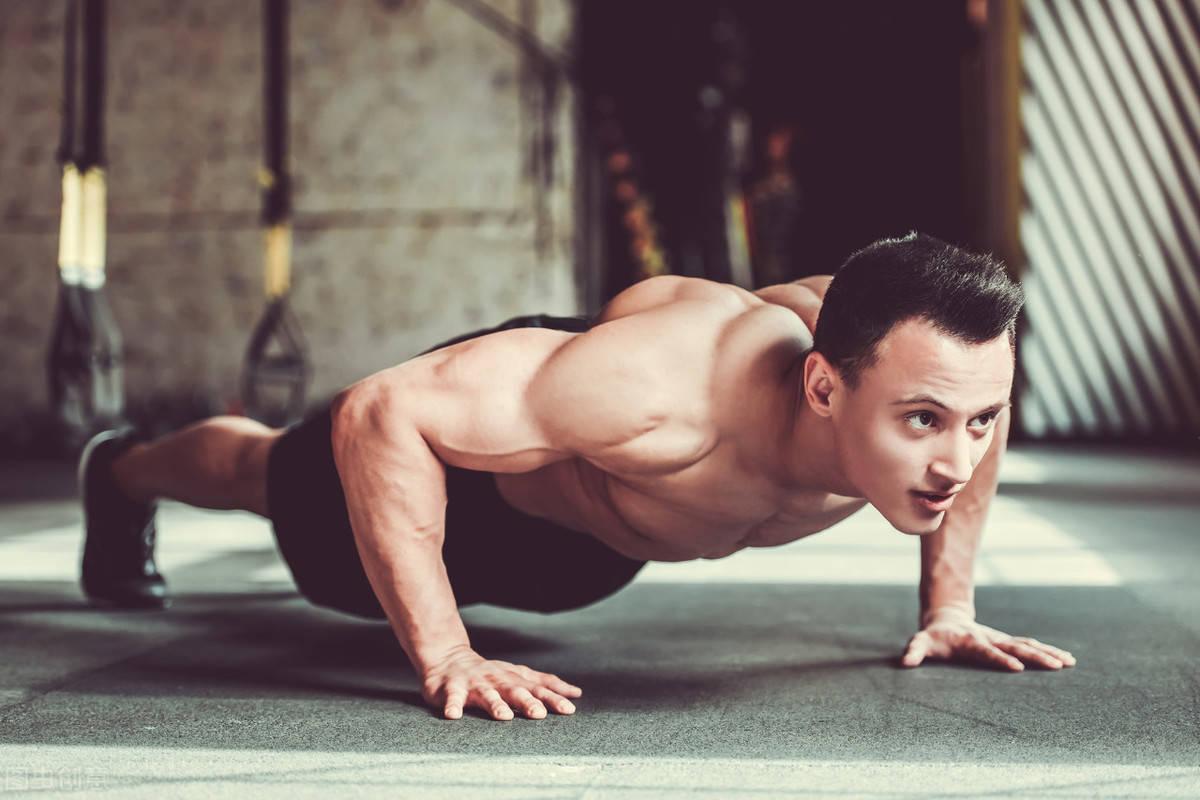 俯卧撑个数,体现你的身体素质!你一次性能做几个?
