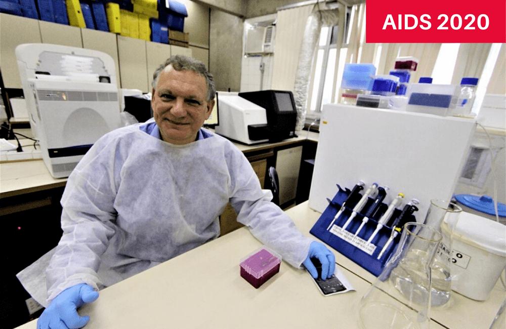 希望 - 全球首例艾滋病被药物治愈
