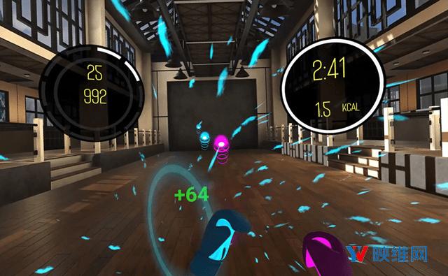 VR健身《BoxVR》开发商FitXR宣布完成630万美元融资