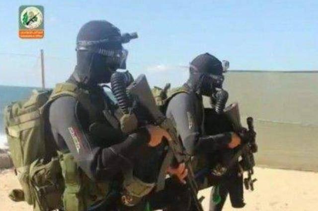 """又被摩萨德策反?哈马斯""""水鬼""""指挥官叛逃,带走大量机密情报"""