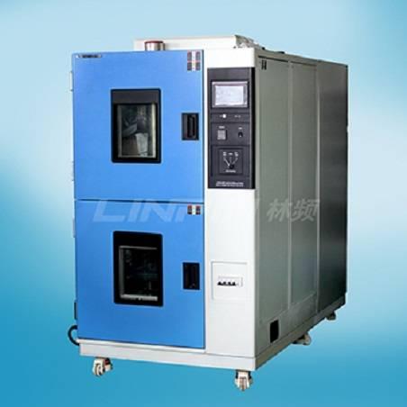 温度打击试验箱制造行业应用