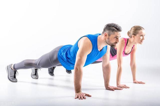 健身与不健身有什么差别?从4个分析,让你找到健身的动力!