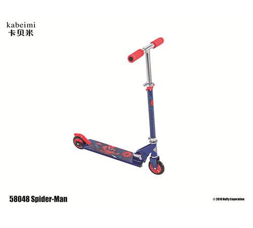 卡贝米滑板车:如何选择电动滑板车浙江