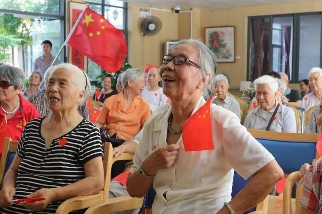 """""""幸福晚年""""征文之十一:美好的养老生活从湛江市养老服务中心开始"""