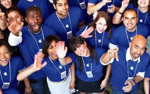 【Facebook黑人员工占比依然能过低:6年提升不足1%】