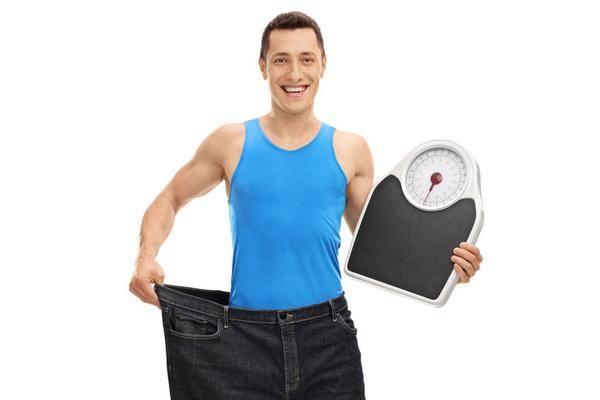 身高173的男性,体重多少算标准?控制体重,认真做好这4事就妥了
