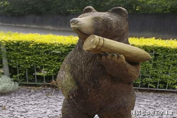 世界上唯一获得士兵头衔的熊,是怎么在二战期间为波兰军队立下安马劳绩的?