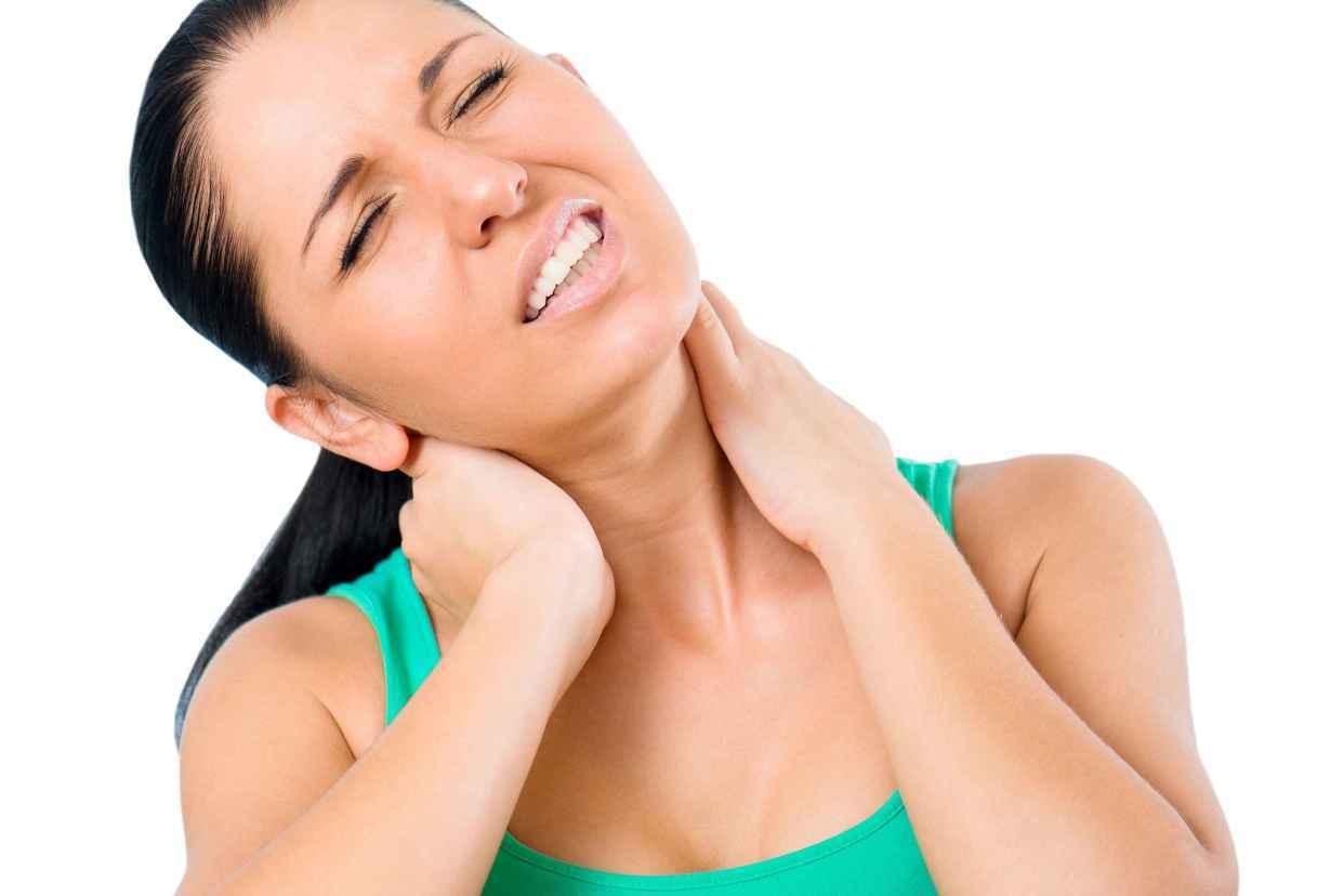 """发现了颈椎病的""""死对头""""!提示:做4件事可以帮助你缓解头晕和头痛 得了颈椎病还能找到工作吗"""