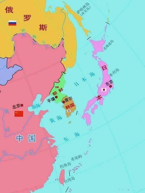 韩国外交受到美国限制,国内财阀却干预政治,为何总统结果不好
