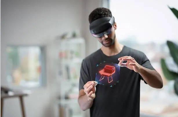微软HoloLens 2正式上架 国行售价2.7W元