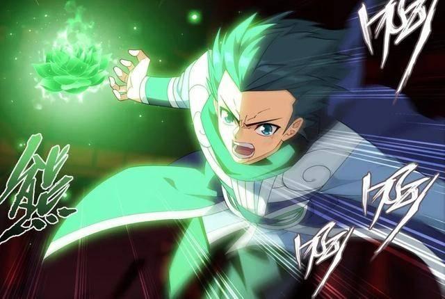 斗破苍穹:对于萧炎来说,他是一位合格的强者,不是一位合格的父亲