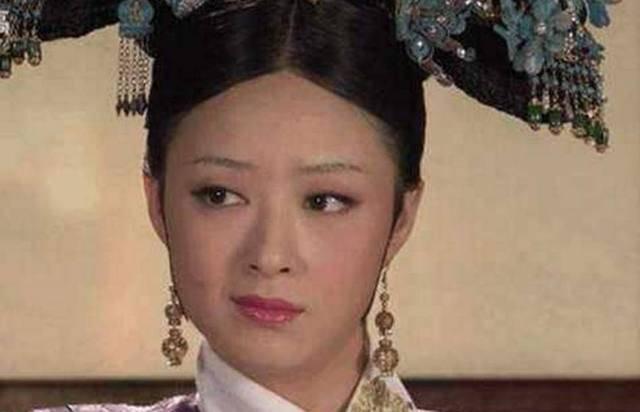 甄嬛传中最有智慧的不是甄嬛,更不是皇后,没想到是多愁善感的她