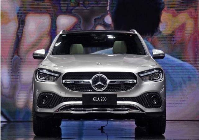 奔驰多款新车将于7月23日今晚上市,全新GLA/CLA/CLA猎装版