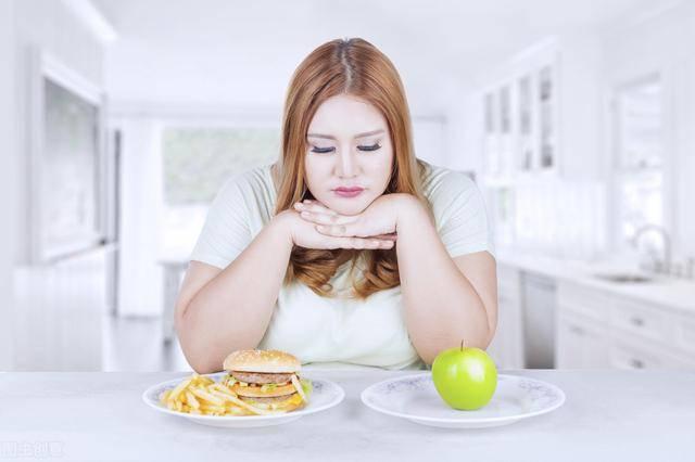 4个方法缓解饥饿感,抑制饥饿素分泌,减肥速度翻倍