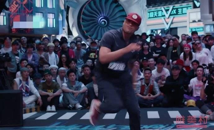 这是街舞3 格瓦斯是谁?伟大的嘻哈之神klash从个人信息开始