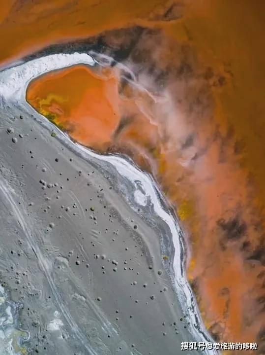 此生必须朝拜的圣地:雄伟壮丽的西藏高原