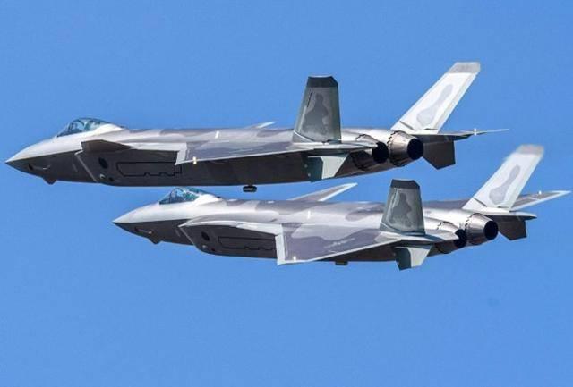 世界最强空军排名发生变化,邻国战机数量远超