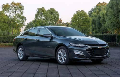 新款迈锐宝XL车型新增1.5T版本,必将成为