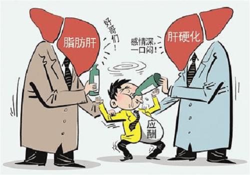 仁爱肝病治疗中心宋建国教授表示肝硬化要想治疗效果好切忌乱治疗