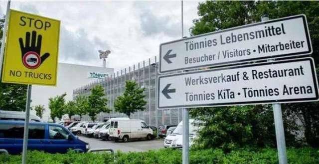 """德国确定""""新冠病毒超级传播者"""" 可将病毒传播到8米之外_德国新闻_德国中文网"""