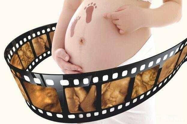 四维彩超要做什么准备?孕期3次必做B超,孕妈再忙也别错过