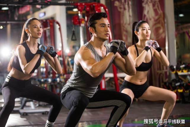 健身2年左右,身材会变得很好,但有些人却没有训练痕迹?