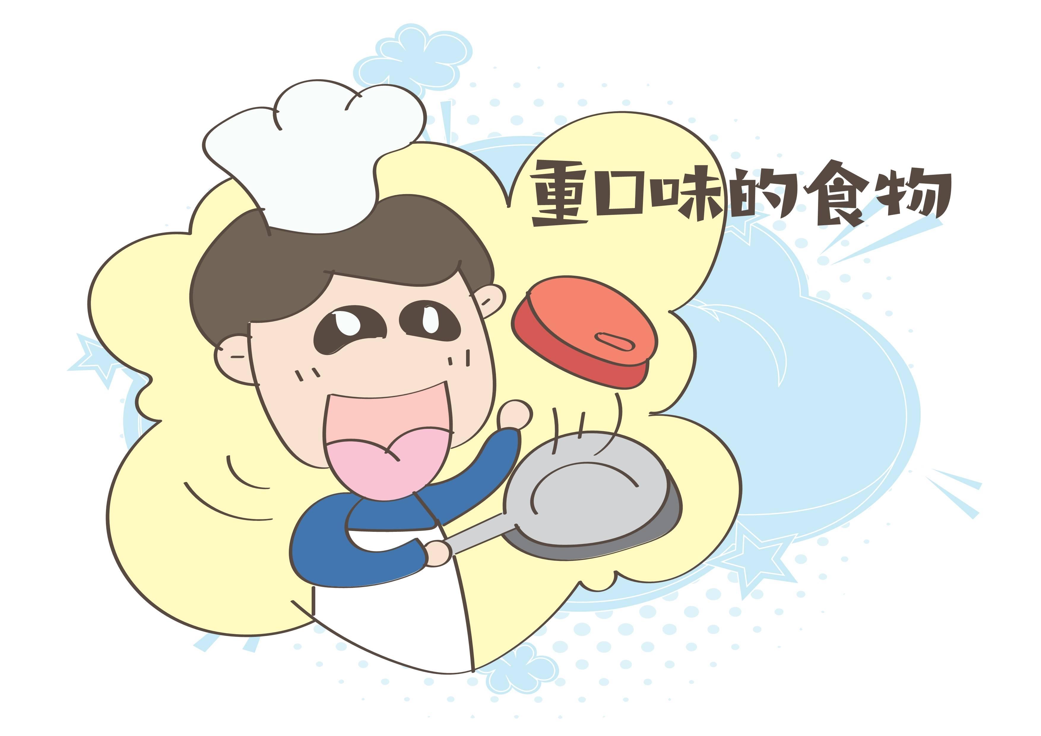 为了保护好孩子的脾胃,这几种食物不能再喂,新手父母看过来!