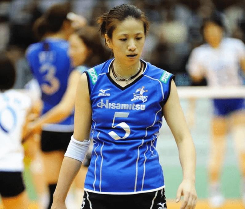 她原是中国排球奇才,为理想远赴他乡,后规化图日本国,最终成为日本国自豪
