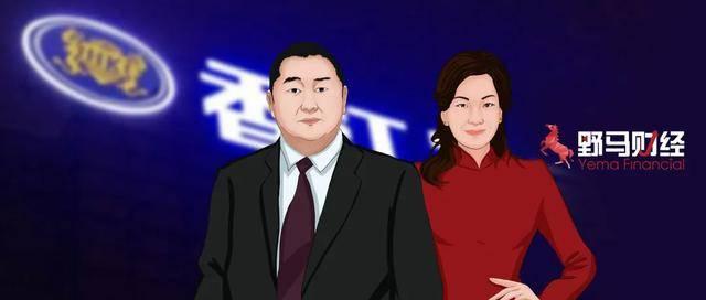 """跌宕""""香江系"""":从夫妻创业到权杖移交进行时"""
