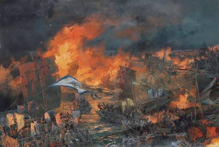 蔡瑁在荆州位高权重,为什么逼迫外甥投降曹操?原来是因为房产