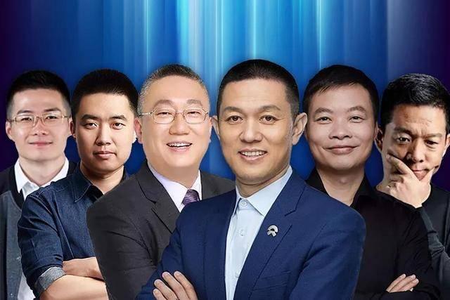 刘家峡水库烧钱、破产、重生、上市……
