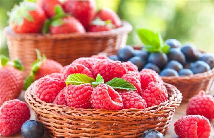 """天然""""降血压""""的食物,每天记得多吃点,保证血压稳定更健康"""