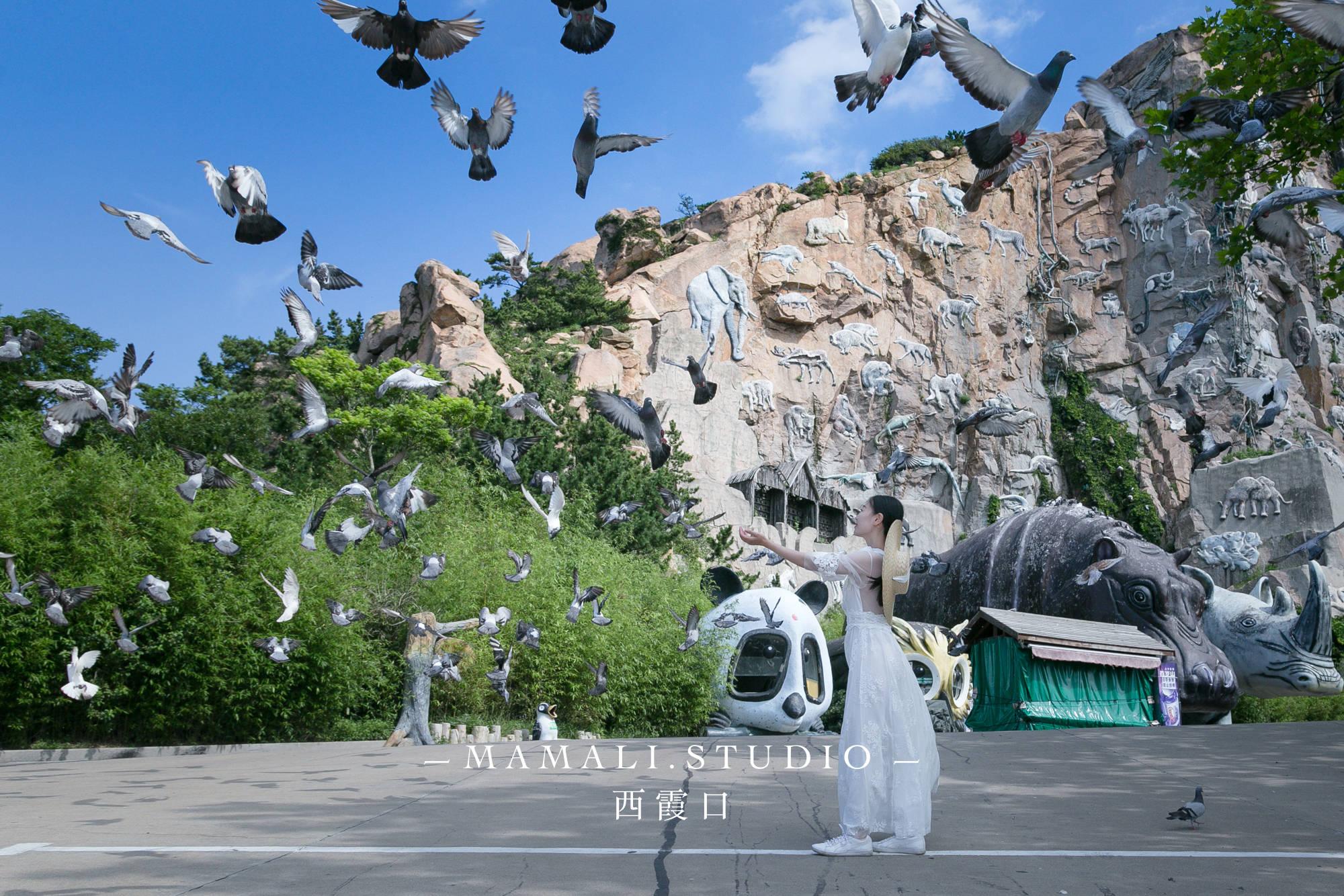 原创 隐秘又美好,去西霞口旅行,做十件幸福的小事