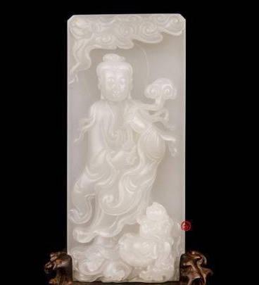 上海丞诣艺术品有限公司讲述中国玉器是否越老越好