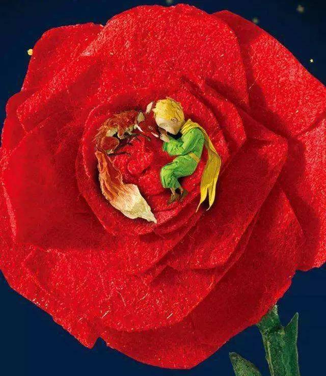 小朋友的知己养成秘籍:我是荒芜的大地,而你是最特别的玫瑰