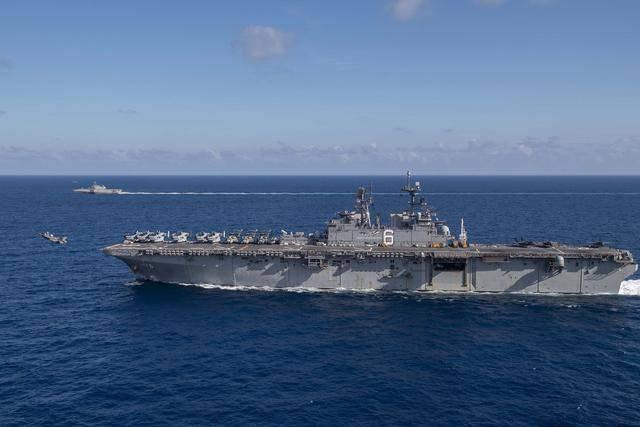 美海军航母在南海还能嚣张多久?一则消息透露出重要玄机
