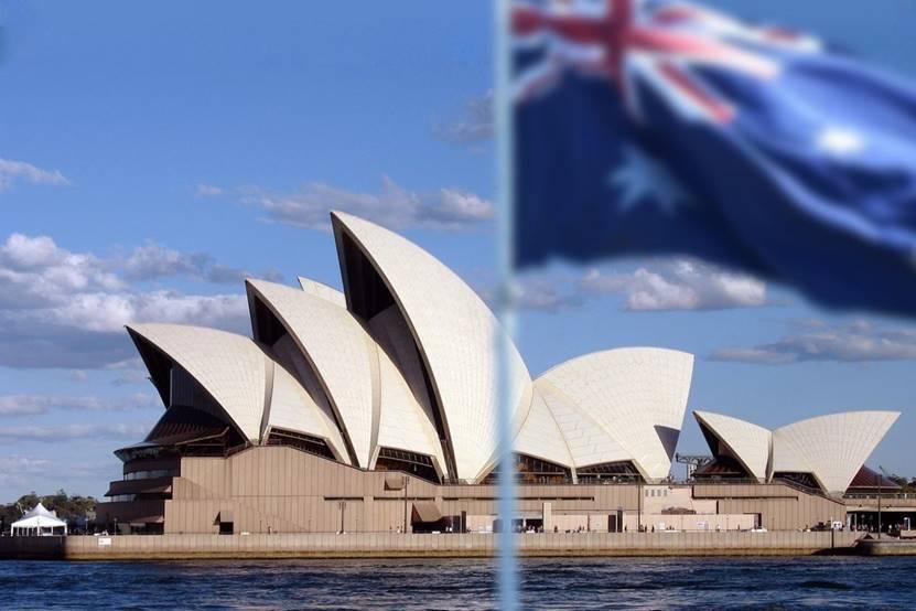 """每人2000美元!澳洲最大""""房东""""承包机票,急盼中国等留学生返澳"""