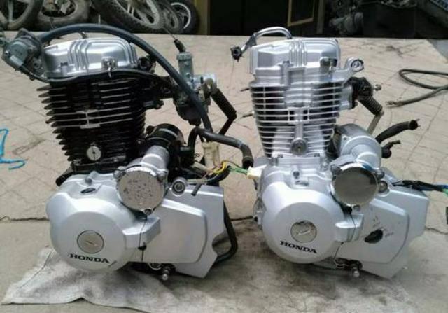 两种摩托车发念头在使用历程当中各有各