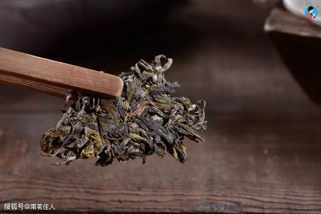 快看!皇家贡茶的神秘面纱下是这样的!