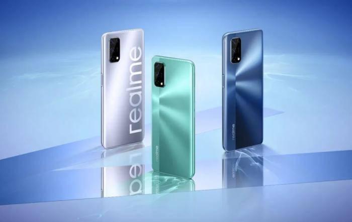 """原创             realme实力""""挑战""""友商""""性价比极限"""",5G千元机到手价仅为1399"""