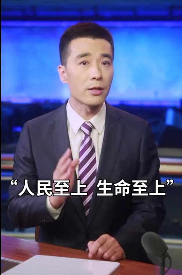 内地医生一句话打动港警郭志坚:背后是个我们从未放弃的原则