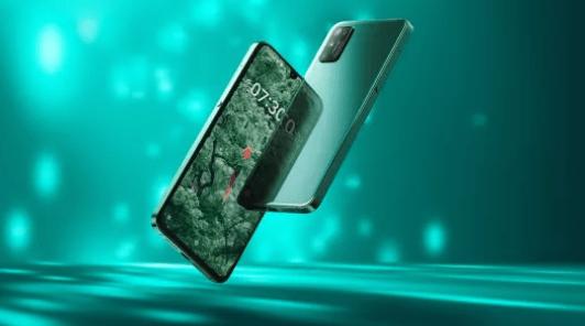 坚果首款5G新机曝光,或命名坚果Pro4,最快8月底发布