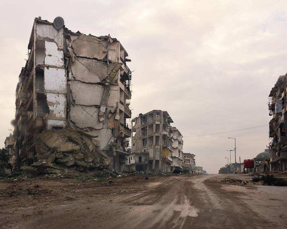 今日新鲜事:黎巴嫩首都贝鲁特,是一座什么样的城市?-第1张图片