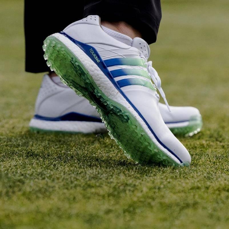 adidas Golf TOUR360系列鞋底科技再进化 创造高球运动极致舒适体验