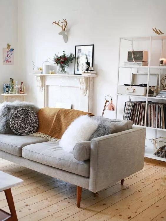 生活小窍门:沙发脏了不用拆!这样清洁起来超简单,分分钟变干净!