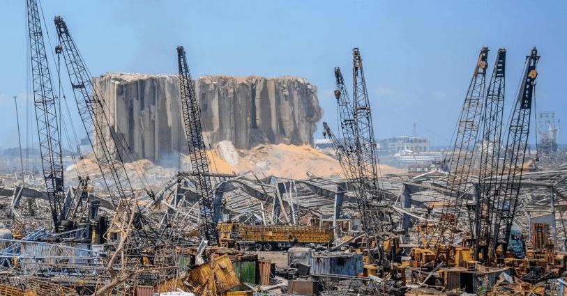 分析人士称黎巴嫩不太可能,接受以色列提供的帮助