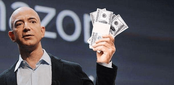 首富们哭了,贝索斯或将被宰428亿,特斯拉275亿,扎克伯格228亿