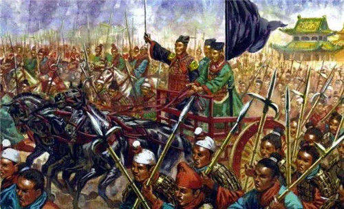 秦始皇为何能统一六国?史学家:秦军的这些兵器,不应在当年出现