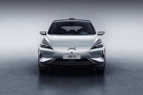 小鹏汽车赴美申请上市,造车新势力三强,即将正式相遇美股