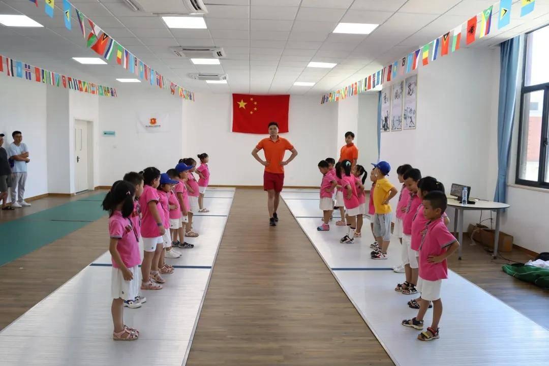 赢在起跑线|广电大湖幼儿园小朋友体验纯正国际学校小学生活